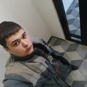 Дмитрий 23 Красноярск