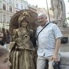 vlad, 62, г.Киев
