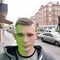 Guntis, 31 год, Овен, Рига