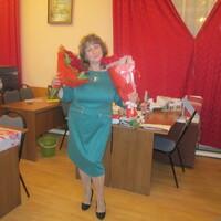 Елена Николаевна, 61 год, Скорпион, Коломна