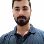 Ismail Khan 30 Дубай
