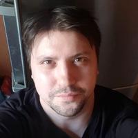 Jason Black, 32 года, Скорпион, Москва