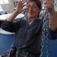 Галина, 57 лет, Скорпион, Санкт-Петербург