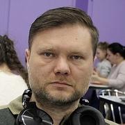 Олег 46 лет (Стрелец) Можайск