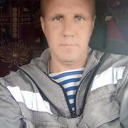 Алексей 42 Матвеев Курган