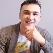 Сергей Евсюков 26 лет (Рыбы) Владивосток
