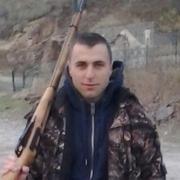 GEVORG 27 Кемерово