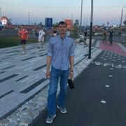 Рустам 44 года (Телец) хочет познакомиться в Усть-Кане