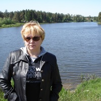 Мила, 59 лет, Телец, Санкт-Петербург
