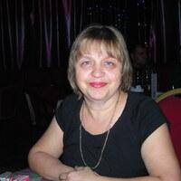 Людмила, 61 год, Водолей, Новосибирск