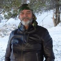 Сергей Григорьевич Го, 61 год, Телец, Бишкек