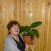 Роза, 60, г.Караидель