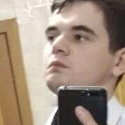 Максим Алексеев 21 Новосибирск