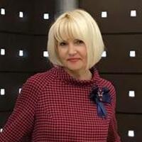 Лариса, 61 год, Козерог, Москва