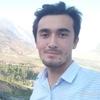 Саидмахмуд, 23, г.Ташкент