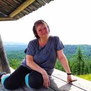 Светлана 37 лет (Рак) Озерск