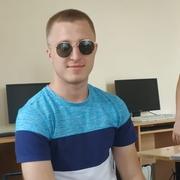 Сергей 23 Апшеронск