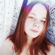 Маша Мельничук 16 Луцк