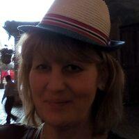 Светлана, 54 года, Стрелец, Золотоноша