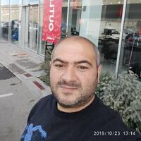 Ulvi, 38 лет, Скорпион, Баку