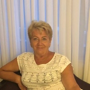 Ольга 80 Самара