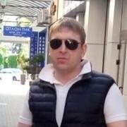 Олег 42 года (Рыбы) Краснодар