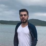 Yıldırım Göcek 28 лет (Козерог) Свободный