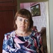 Светлана 54 Ребриха