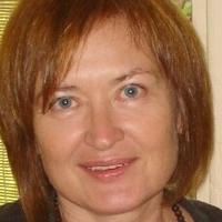 Елена, 51 год, Рыбы, Санкт-Петербург