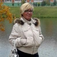 маргарита, 50 лет, Лев, Обнинск