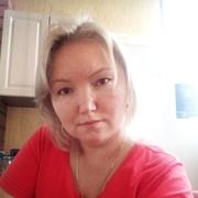 Наталия Иванова 41 Сургут