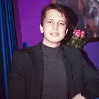 Андрей, 26 лет, Близнецы, Сиэтл