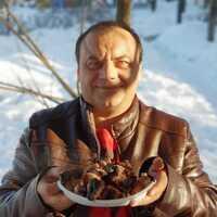 Петр, 43 года, Стрелец, Москва