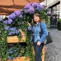 Татьяна, 42 года, Овен, Москва