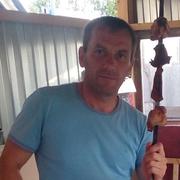 Сергей 46 лет (Близнецы) Строитель