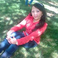 Aksholpan, 28 лет, Телец, Алматы́