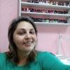 Alvina, 47, Engels