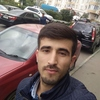 Saydshoh, 30, Moscow