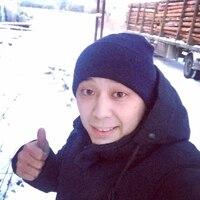 Бек, 33 года, Дева, Екатеринбург