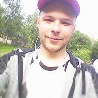 Русик, 25 лет, Стрелец, Санкт-Петербург