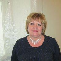 Nina, 61 год, Козерог, Красноярск