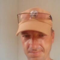 Oleg, 44 года, Козерог, Санкт-Петербург