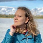 Ольга 24 Москва