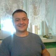Александр 42 года (Водолей) хочет познакомиться в Дедовичах