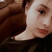 Валерия Гашенко 20 Краснодар