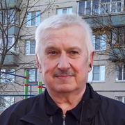 Анатолий 65 Санкт-Петербург