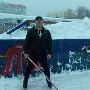 Роман Халдеев 40 Ярославль