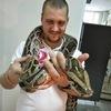 Илья, 29, г.Иркутск