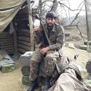 Serob 30 Ереван