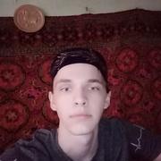 Ярослав Корчуганов 18 Юрга